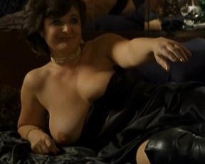 Maria Hofstatter nude - Hurensohn (2004)