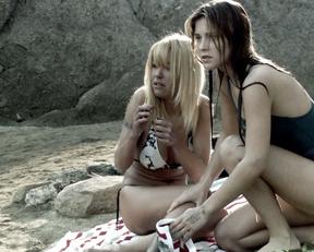 Charlotte Salt, Pilar Soto – Beneath Still Waters (2005)