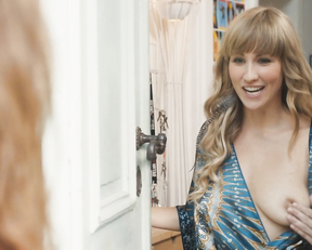 Maxi Warwel topless – Fur jede Losung ein Problem (2017)