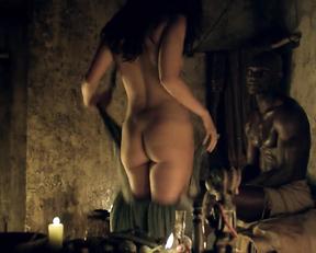 Marisa Ramirez nude – Spartacus. Gods of the Arena s01e01 (2011)