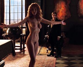 Connie Nielsen – Devil's Advocate (1997)