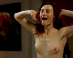 Marta Etura, Rachel Lascar – Siete minutos (2009)