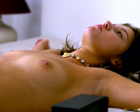 Adele Exarchopoulos nude - Orphan