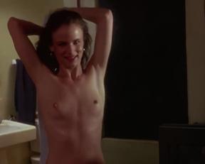 Juliette Lewis nude - Strange Days