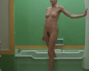 Lia Beldam nude - The Shining