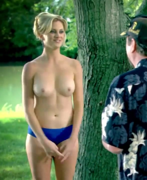 Nicole Arbour  nackt