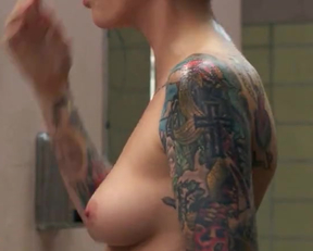 Ruby Rose nude - Orange Is The New Black