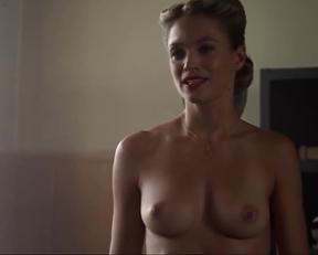 Julie Engelbrecht tits - Beyond Valkyrie