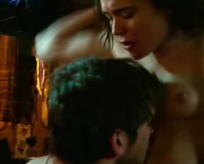 Ellen Page nude - Tallulah