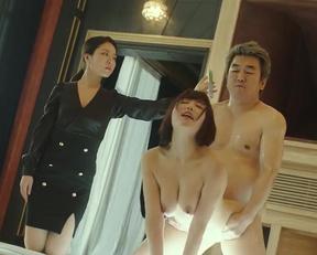 Mao Hamasaki - Really Soft Plot In 'High Society' - Film nackt