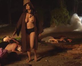 Aiysha Saagar naked - Tantrica
