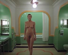 Lia Beldam naked - The Shining