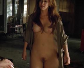 Rebecca Creskoff nude - Hung