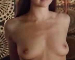 Carr nackt Natalie  Geneva Carr
