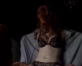 Deborah Ann Woll nude - True Blood