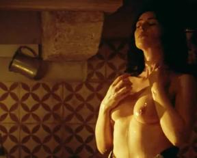 Monica Bellucci nude - Malena