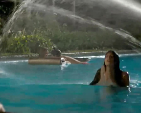 Carla Quevedo In Affluenza - Film nackt