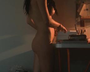Martha Higareda Full-frontal - Film nackt