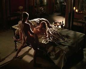Alice Henley In Rome - Film nackt