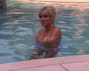Barbara Alyn Woods - One Tree Hill - Film nackt