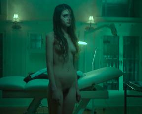 India Eisley nude - Look Away