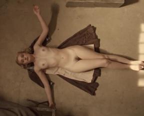 Deborah Francois nude - Les Femmes De L'ombre +