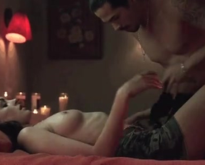 Anne Hathaway nude - In Havoc