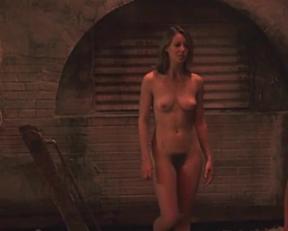 Jenny Pellicer  nackt