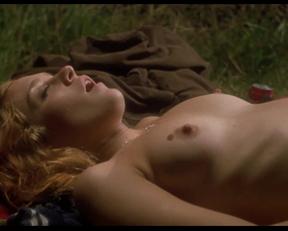Chloe Sevigny nude - Boys Don't Cry