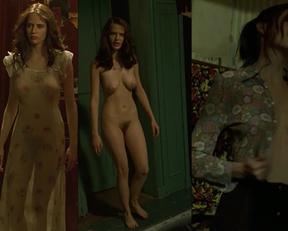 Eva Green naked - Dreamers