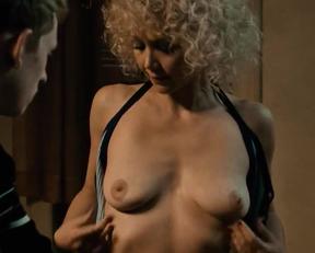 Maggie Gyllenhaal nude - The Deuce