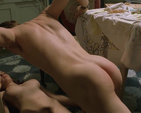 Eva Green Fully Nude And Unshaved In The Dreamers - Film nackt