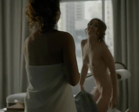 Catherine Brunet  Mylène Mackay In Nelly - Film nackt