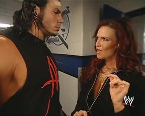 Lita's WWE Plot - Film nackt