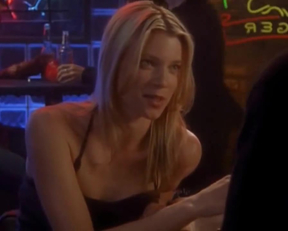 Plot Reel: Amy Smart - Film nackt