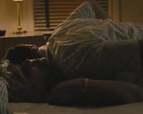 Maggie Gyllenhaal In Deuce - Film nackt