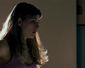Jodie Whittaker - Film nackt