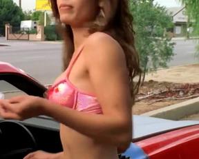 Nadine Velazquez - My Name Is Earl - Film nackt