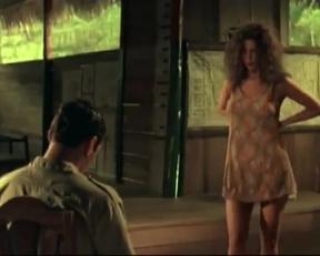 Angie Cepeda - Pantaleón Y Las Visitadoras - Film nackt