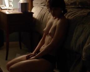 Morena Baccarin In Homeland - Film nackt