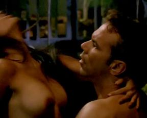 Nicole Oring - Carnal Awakening - Film nackt