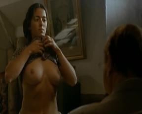 Tiziana Lodato In The Star Maker - Film nackt