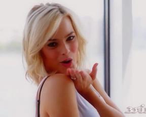 Plot Reel: Margot Robbie - Film nackt