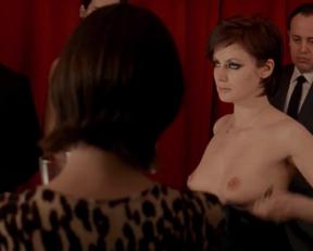 Natasha Romanova In Most Beautiful Island - Film nackt