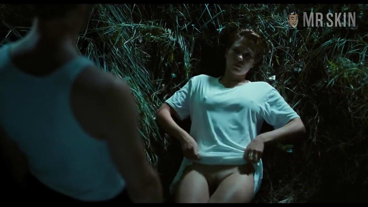 Arnezeder  nackt Lea Lea Michele,