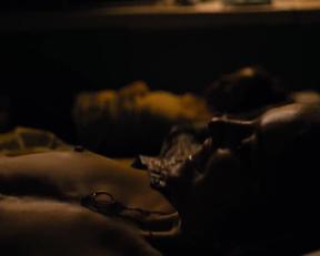 Margarita Levieva In The Deuce - Film nackt