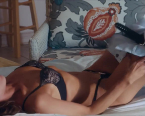 Aubrey Plaza Plot From Dirty Grandpa - Film nackt