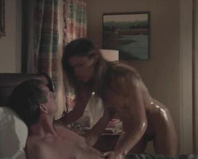 Ivana Milicevic In 'Banshee' - Film nackt