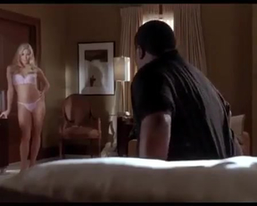 Nicollette Sheridan's Plot In Code Name: The Cleaner - Film nackt