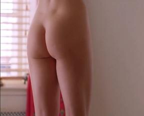 Nicole Kidman - Full Body Scan In 'Eyes Wide Shut' - Film nackt